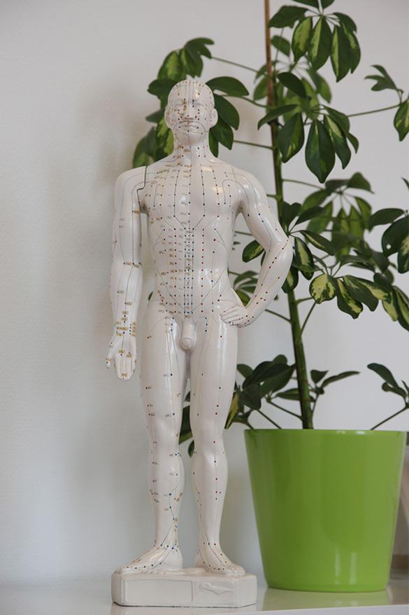 Manuelle Lymphdrainage - Praxis für Physiotherapie Dortmund